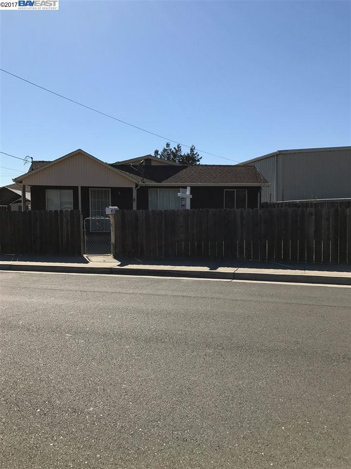 商用 為 出售 在 2881 Baumberg Avenue 2881 Baumberg Avenue Hayward, 加利福尼亞州 94545 美國