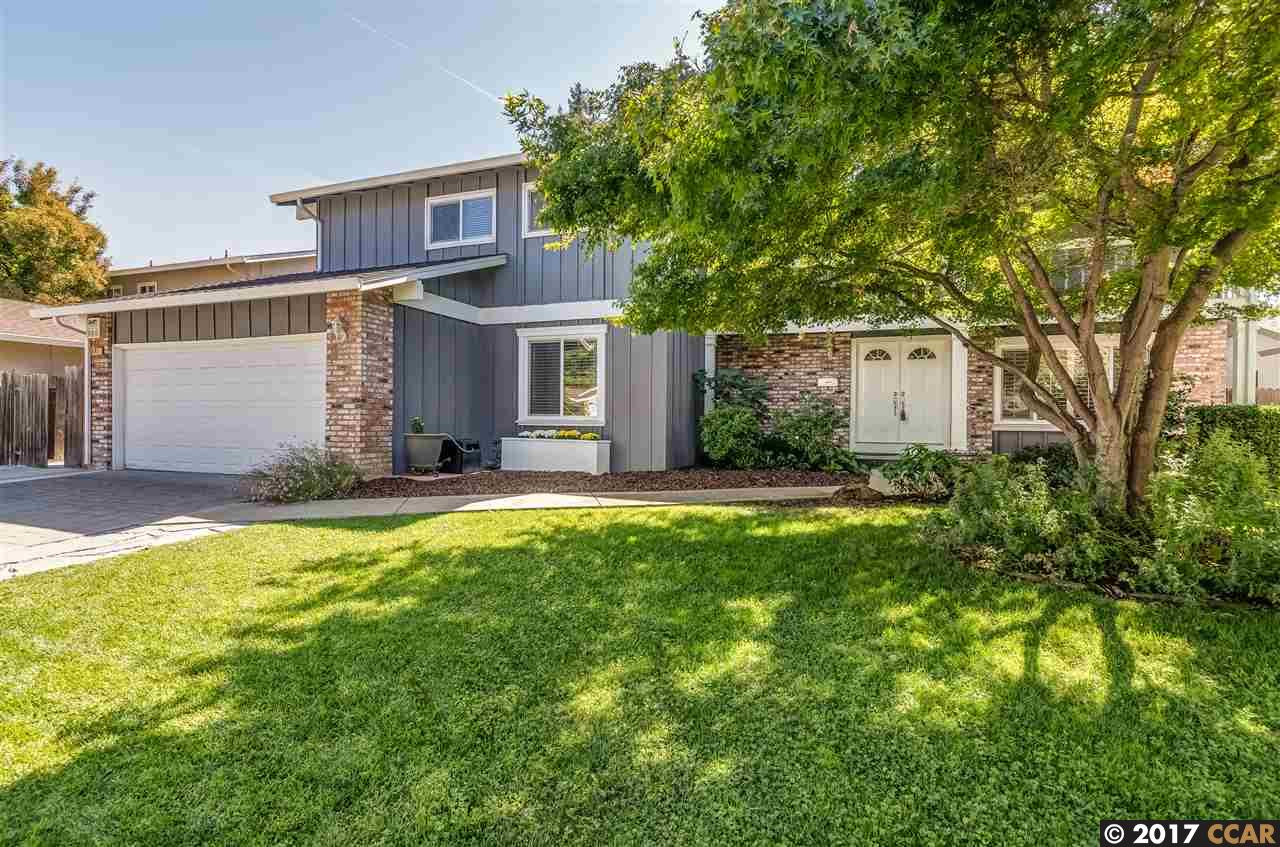 Buying or Selling WALNUT CREEK Real Estate, MLS:40798739, Call The Gregori Group 800-981-3134