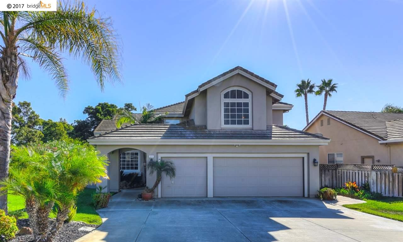 2275 Tamarisk Ct, DISCOVERY BAY, CA 94505