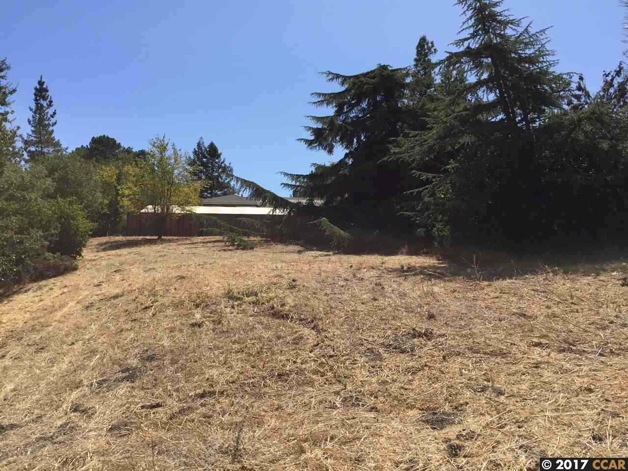 Land for Sale at EL CURTOLA Drive EL CURTOLA Drive Lafayette, California 94549 United States