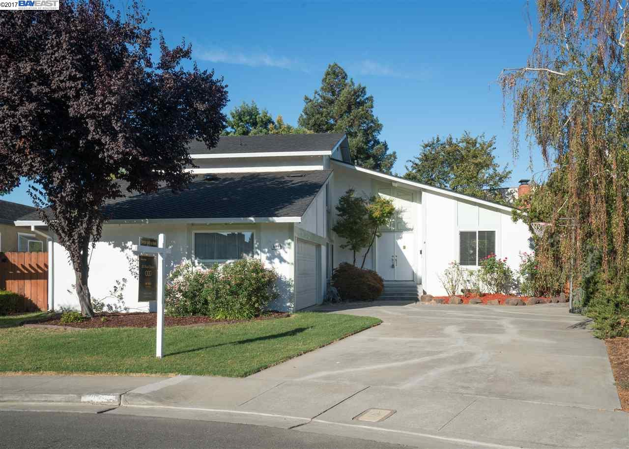 3178 Weymouth Ct | PLEASANTON | 2023 | 94588