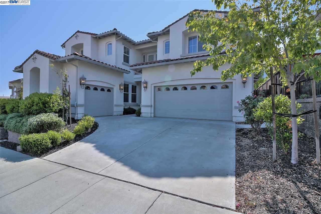 獨棟家庭住宅 為 出售 在 2759 E Sugar Hill Ter 2759 E Sugar Hill Ter Dublin, 加利福尼亞州 94568 美國