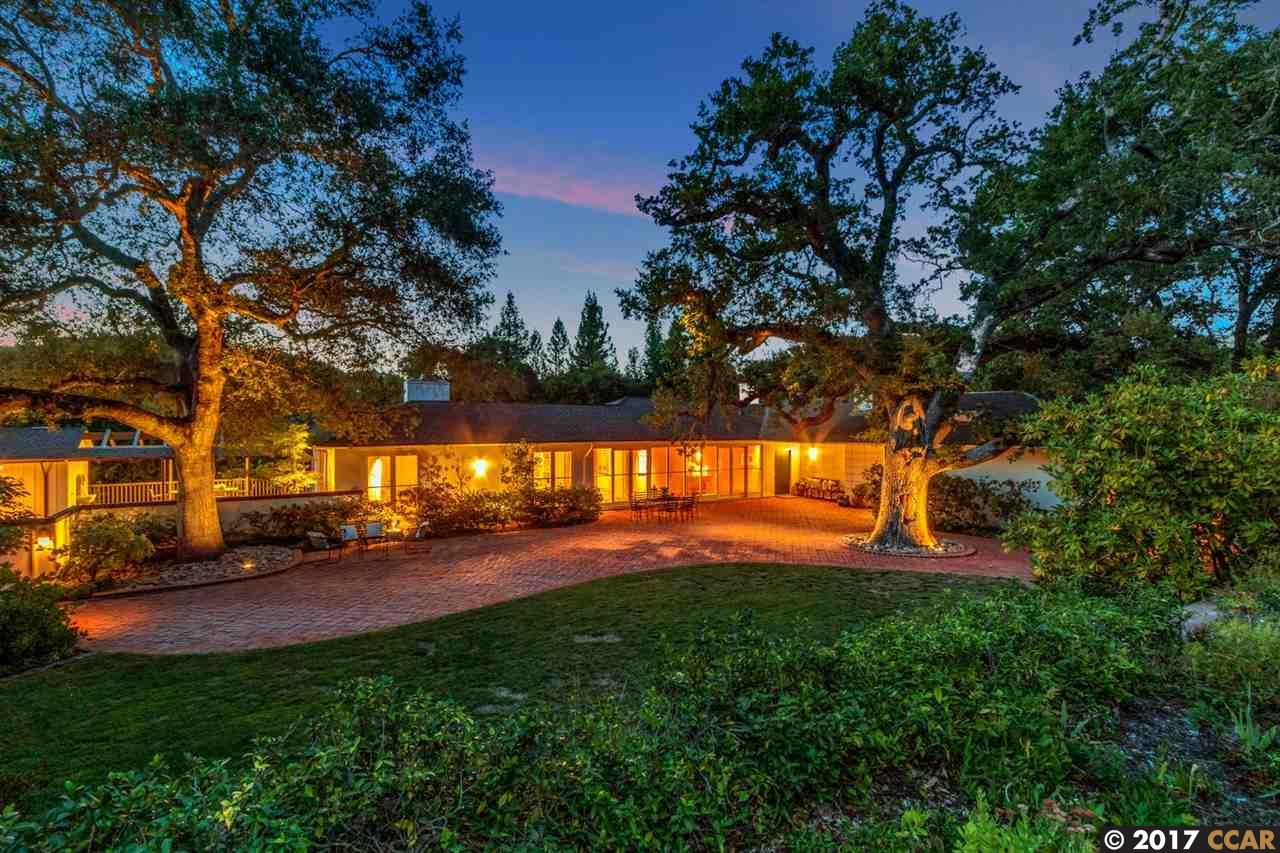 Buying or Selling ORINDA Real Estate, MLS:40798852, Call The Gregori Group 800-981-3134