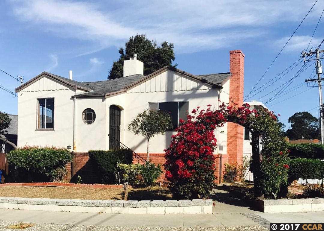Buying or Selling EL CERRITO Real Estate, MLS:40798870, Call The Gregori Group 800-981-3134