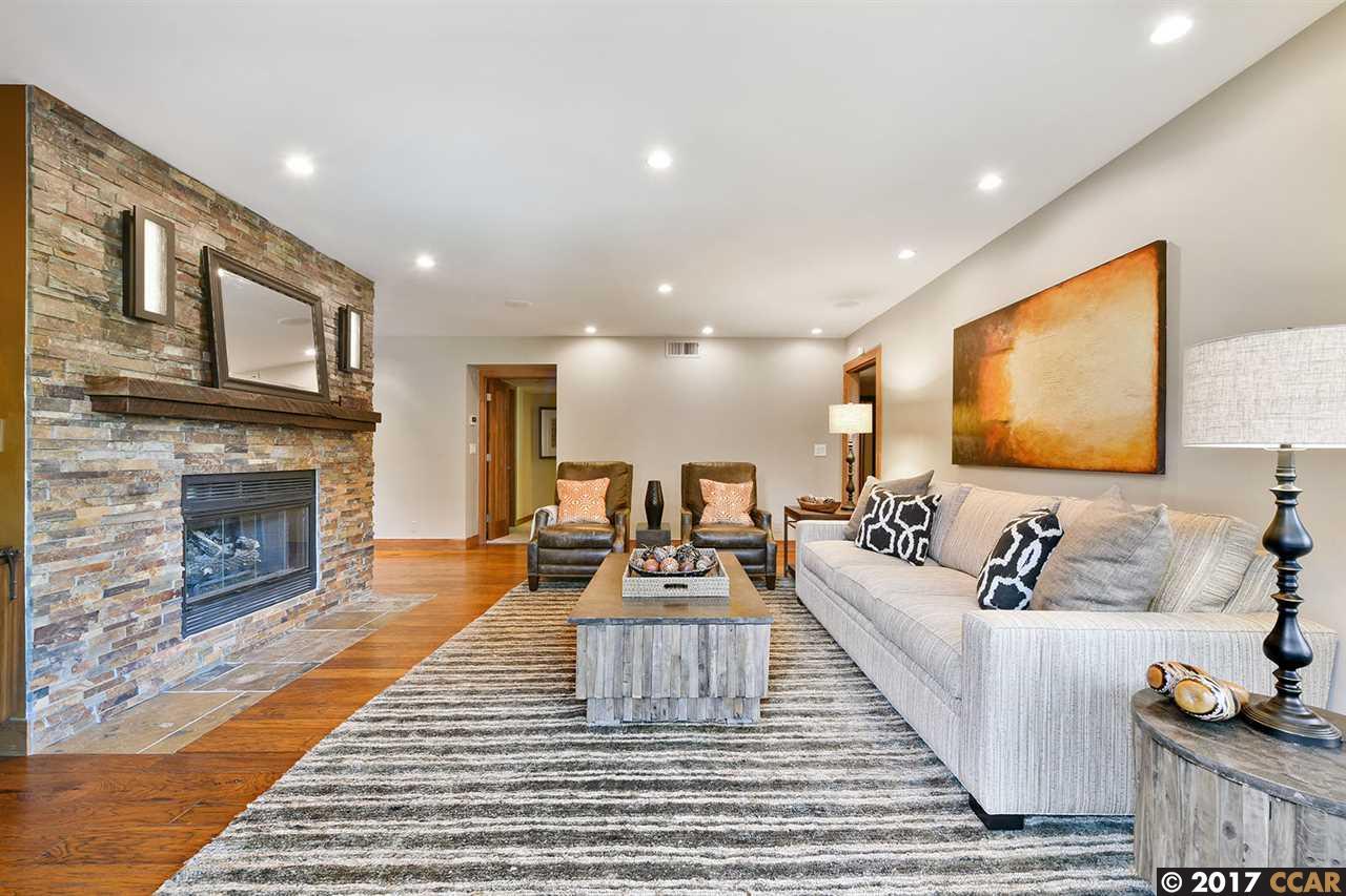 شقة بعمارة للـ Sale في 1630 San Miguel Drive 1630 San Miguel Drive Walnut Creek, California 94596 United States