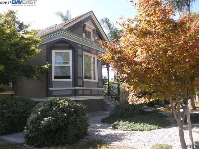 Single Family Home for Sale at 2366 W. Avenue 133 2366 W. Avenue 133 San Leandro, California 94577 United States