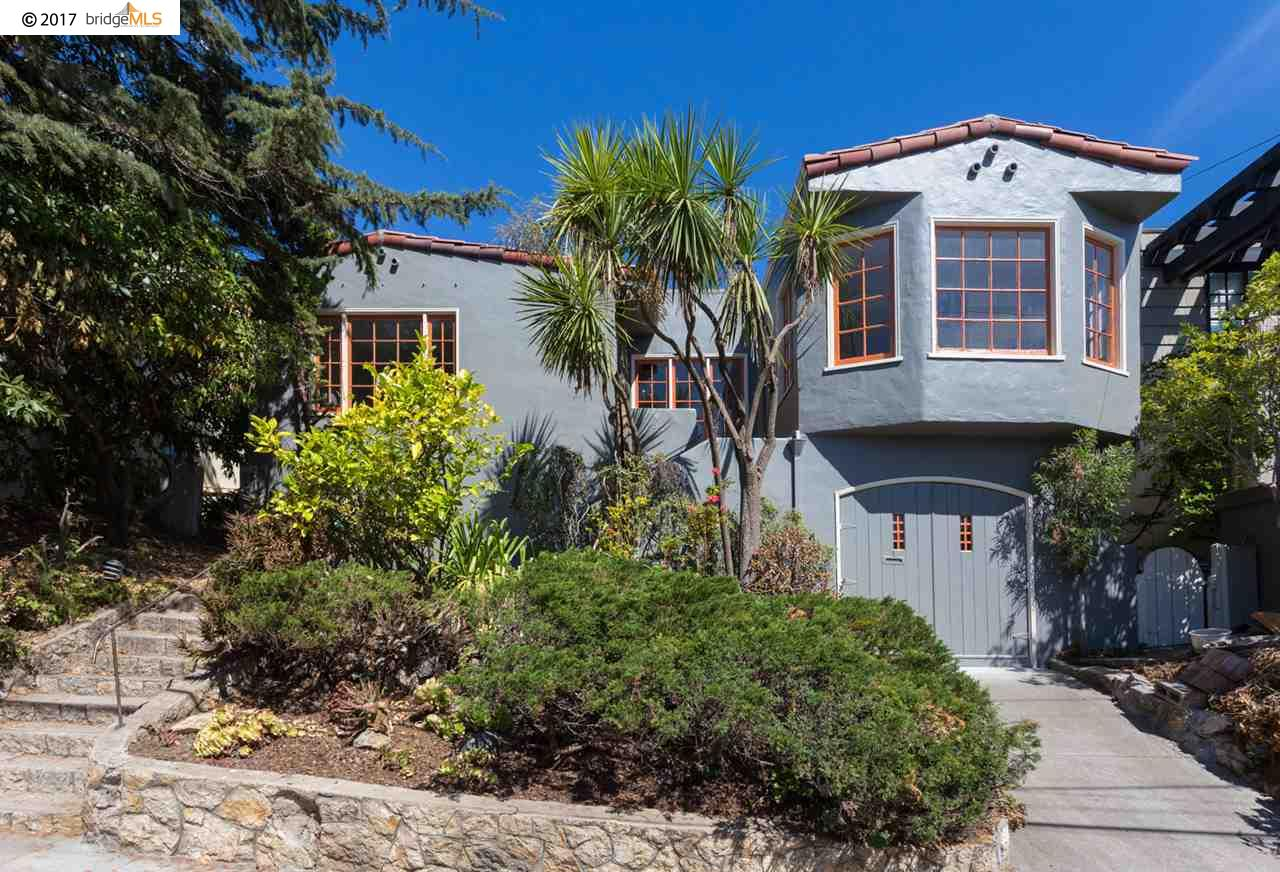 Buying or Selling BERKELEY Real Estate, MLS:40798925, Call The Gregori Group 800-981-3134