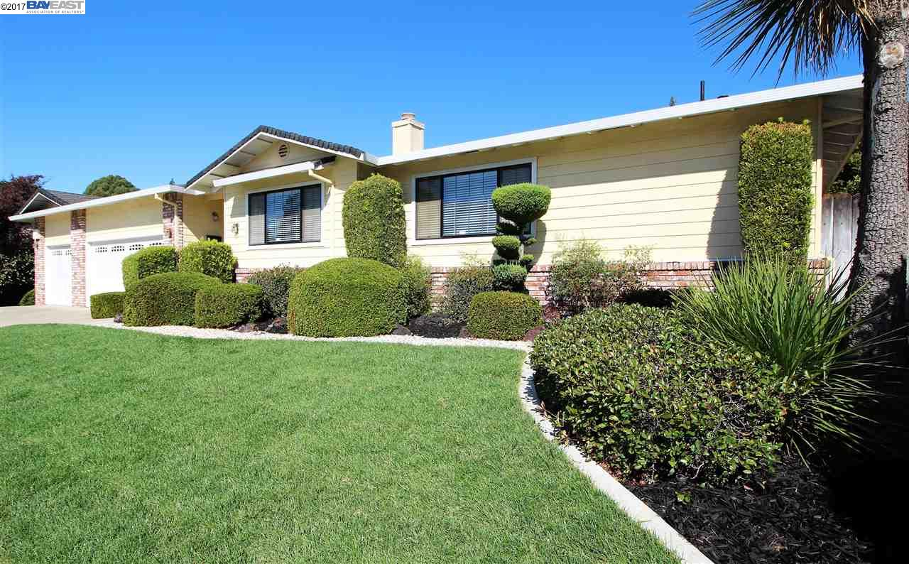 Buying or Selling CASTRO VALLEY Real Estate, MLS:40798932, Call The Gregori Group 800-981-3134