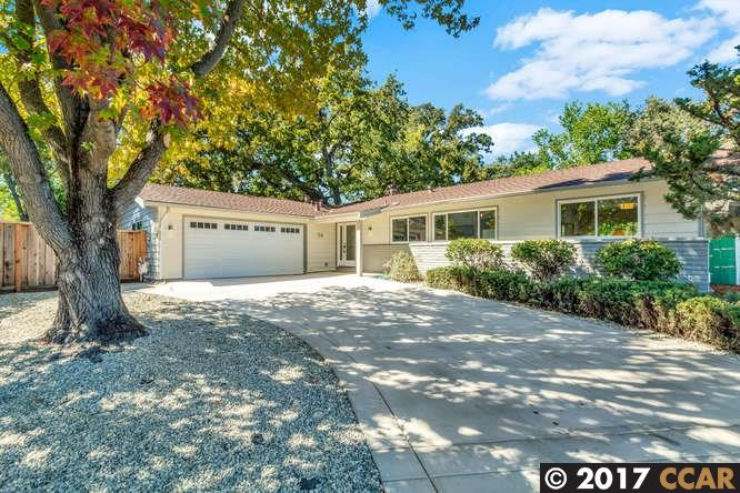 Buying or Selling WALNUT CREEK Real Estate, MLS:40798949, Call The Gregori Group 800-981-3134