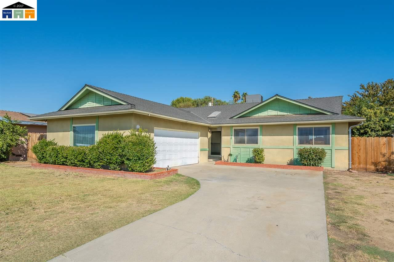 Single Family Home for Sale at 408 Jensen Road 408 Jensen Road Gustine, California 95322 United States