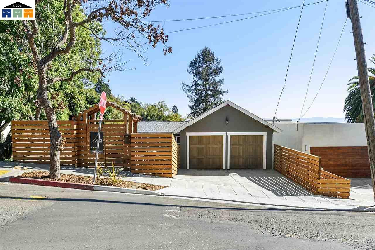 866 REGAL ROAD, BERKELEY, CA 94708  Photo
