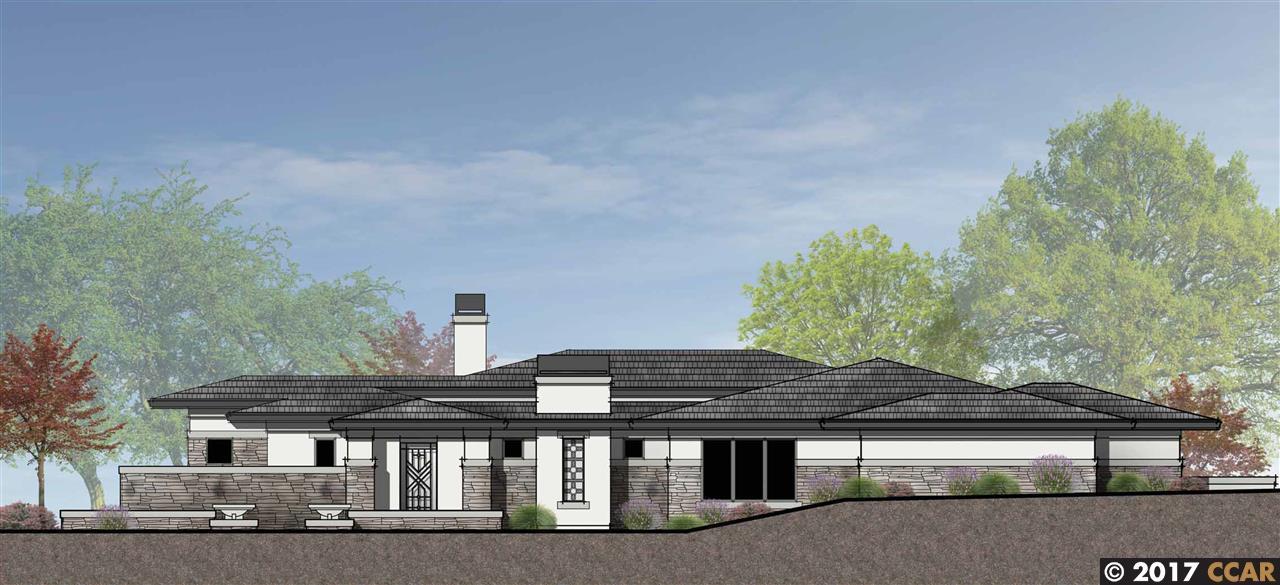 土地 為 出售 在 50 Boeger Ranch Road 50 Boeger Ranch Road Orinda, 加利福尼亞州 94563 美國
