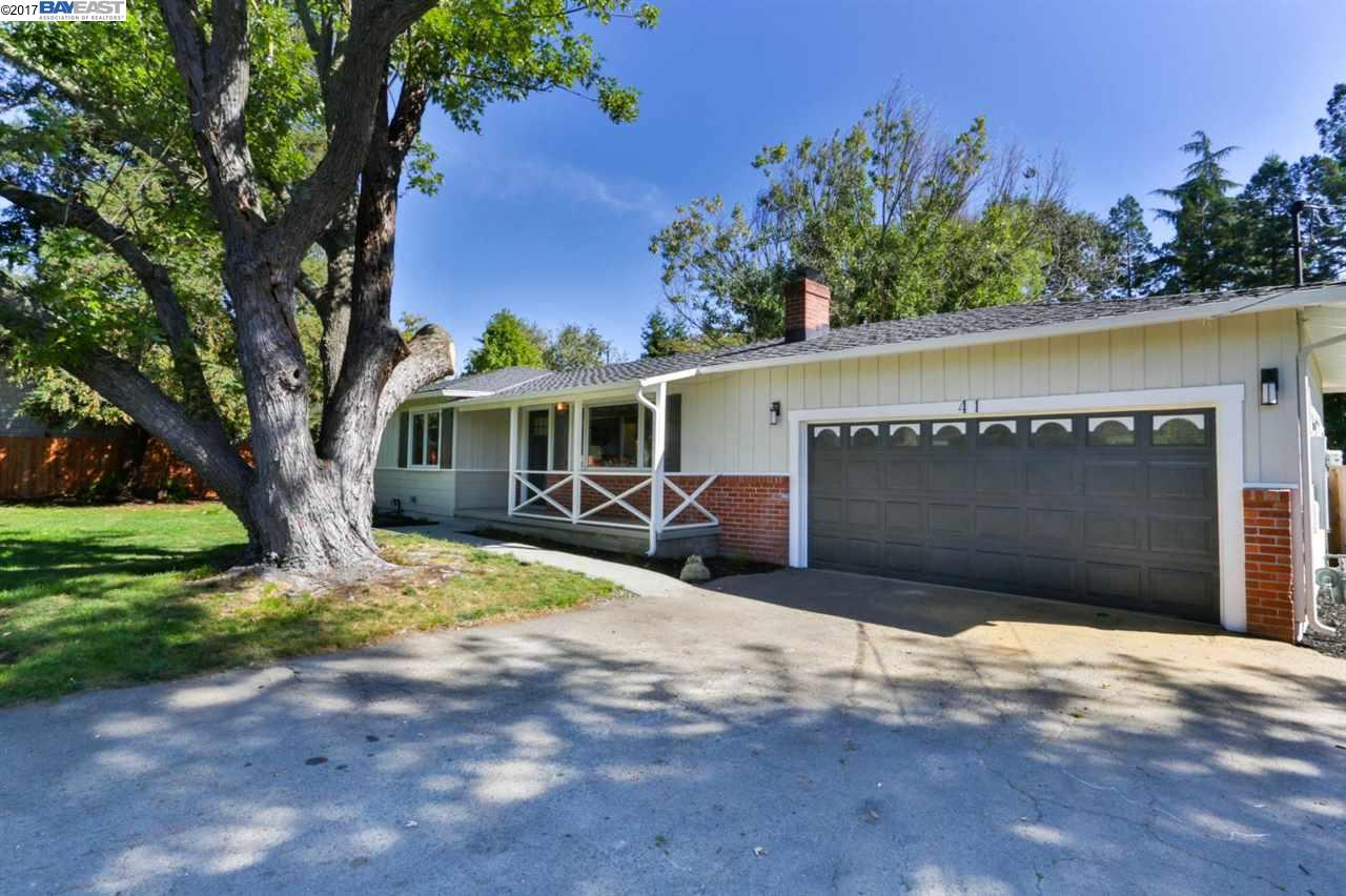 Buying or Selling WALNUT CREEK Real Estate, MLS:40798981, Call The Gregori Group 800-981-3134