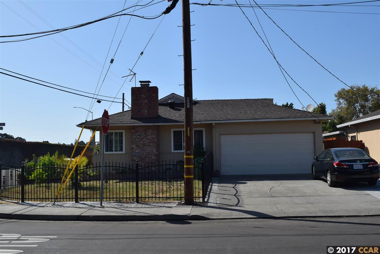 Single Family Home for Sale at 3080 Norbridge Avenue 3080 Norbridge Avenue Castro Valley, California 94546 United States
