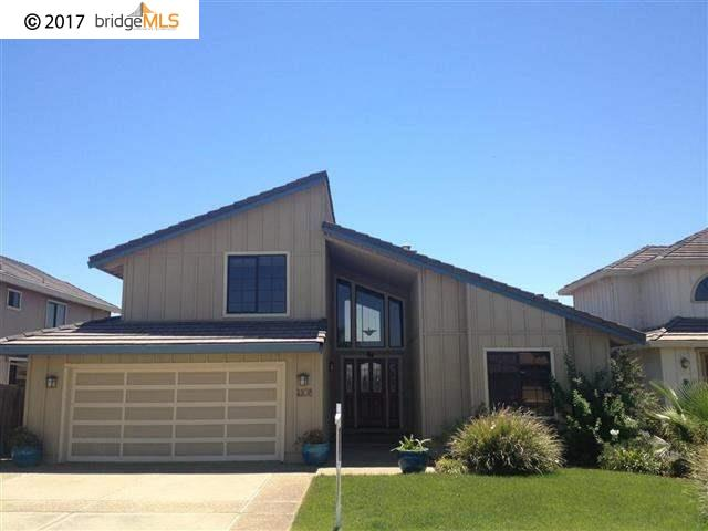 Single Family Home for Rent at 4108 BEACON Place 4108 BEACON Place Discovery Bay, California 94505 United States