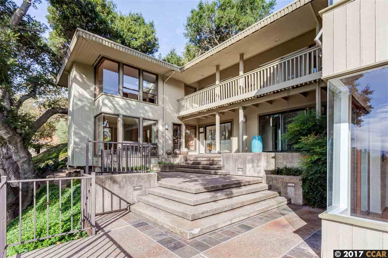 40 LOS ALTOS RD, ORINDA, CA 94563  Photo