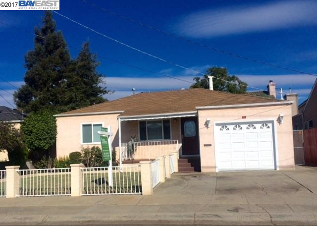 Buying or Selling SAN LEANDRO Real Estate, MLS:40799063, Call The Gregori Group 800-981-3134