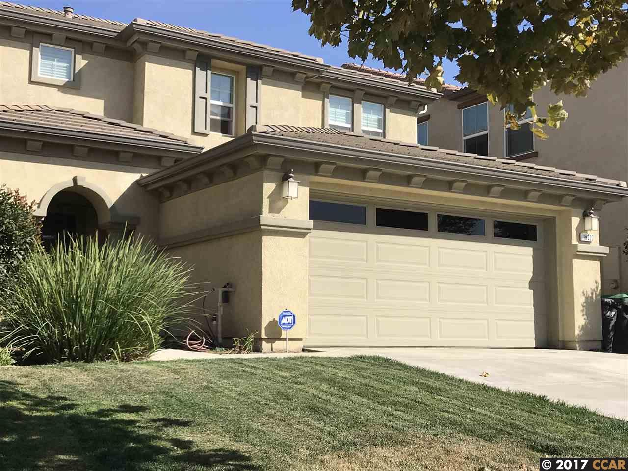 Single Family Home for Sale at 18220 Schumard Oak Road 18220 Schumard Oak Road Lathrop, California 95330 United States