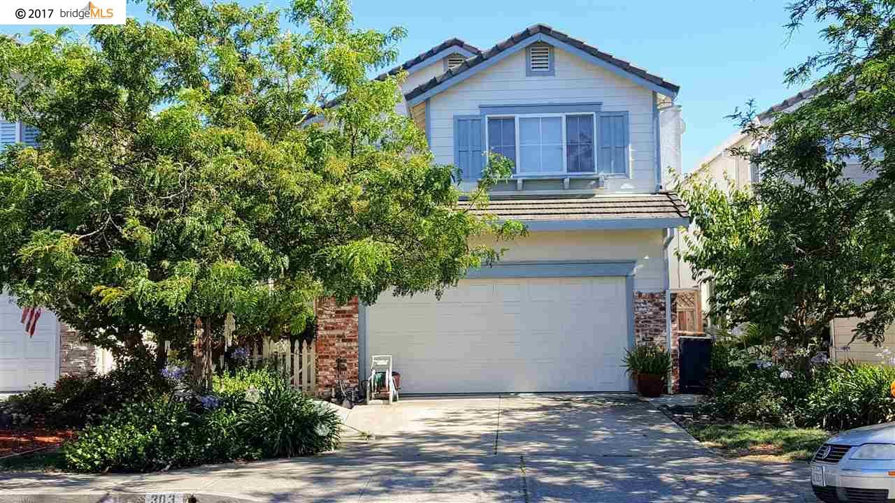 Einfamilienhaus für Verkauf beim 303 Bentley Court 303 Bentley Court Pacheco, Kalifornien 94553 Vereinigte Staaten