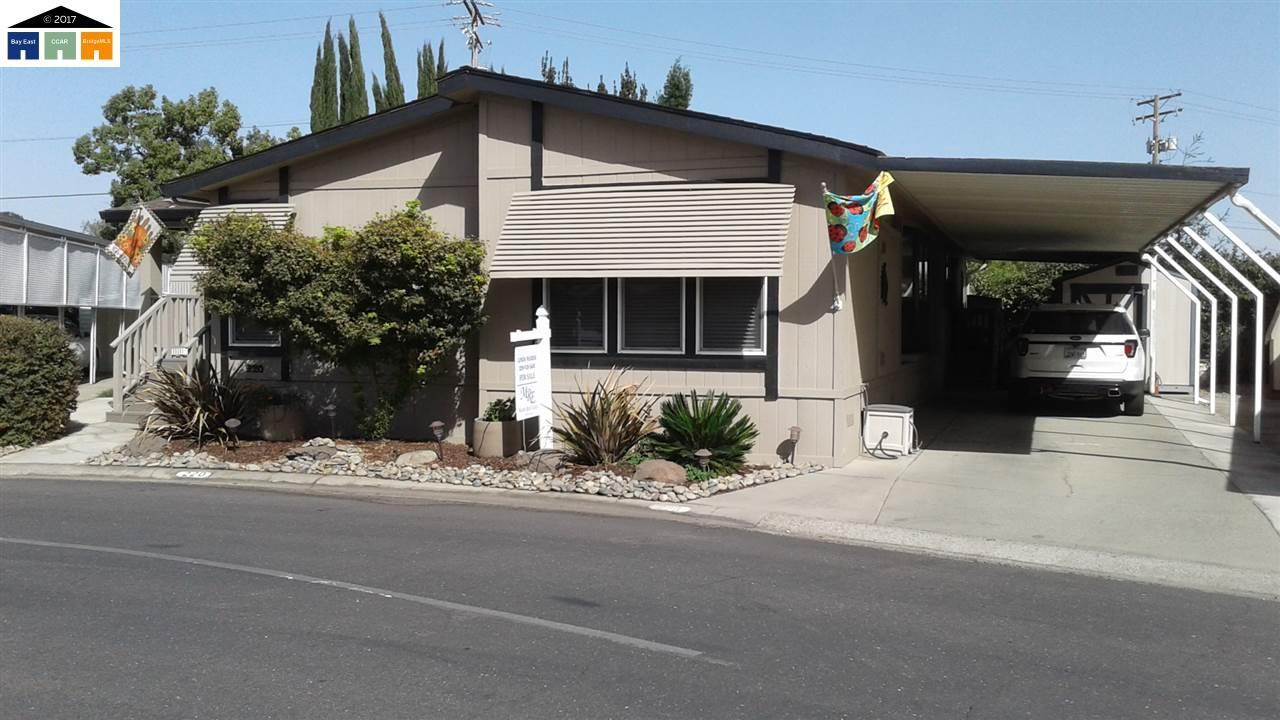 واحد منزل الأسرة للـ Sale في 220 Madera 220 Madera Lodi, California 95240 United States