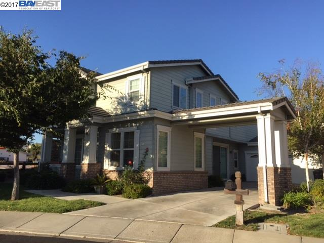 Single Family Home for Rent at 5224 N Forestdale Circle 5224 N Forestdale Circle Dublin, California 94568 United States