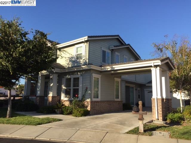 واحد منزل الأسرة للـ Rent في 5224 N Forestdale Circle 5224 N Forestdale Circle Dublin, California 94568 United States
