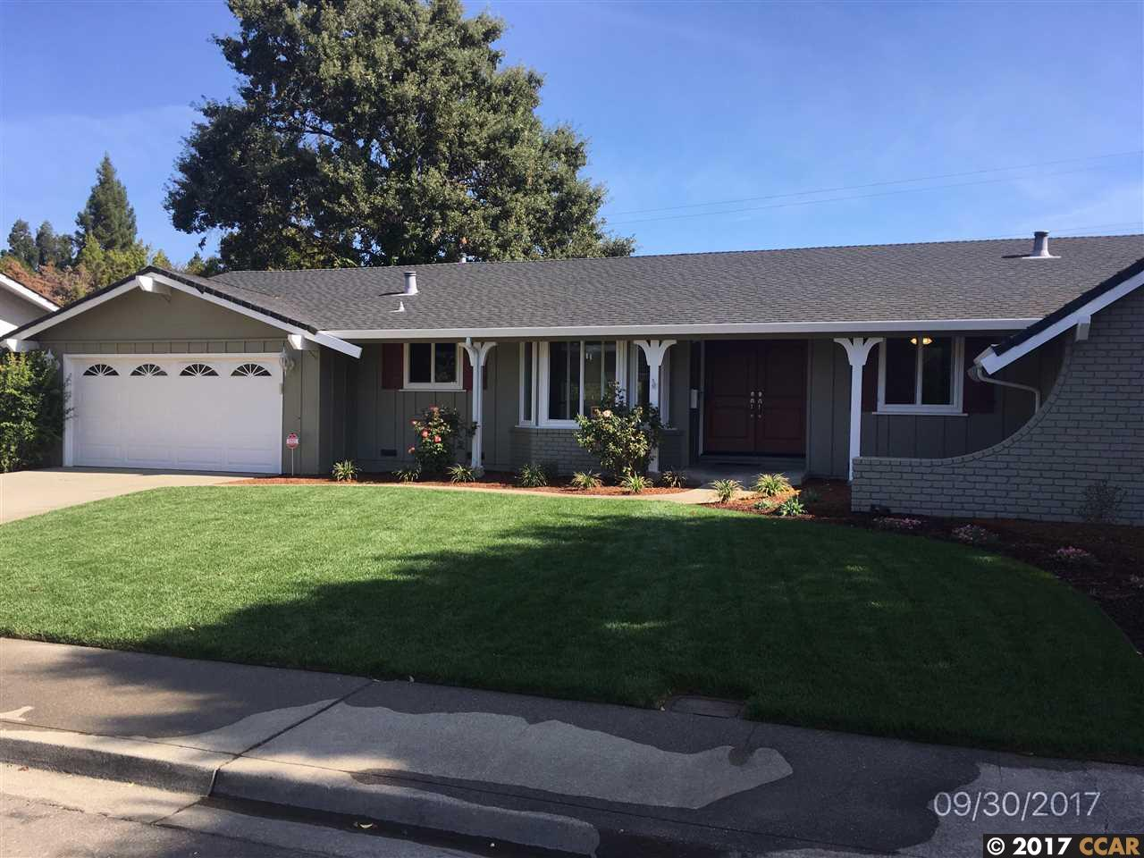 Buying or Selling WALNUT CREEK Real Estate, MLS:40799150, Call The Gregori Group 800-981-3134