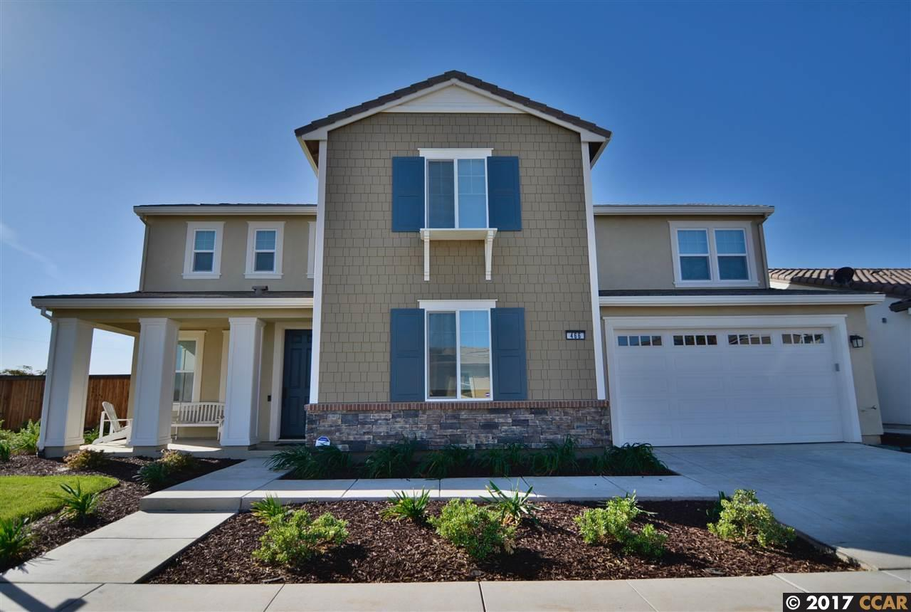 466 Portsmouth Dr, BRENTWOOD, CA 94513