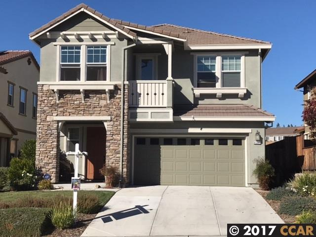 4567 Donegal Way, ANTIOCH, CA 94531