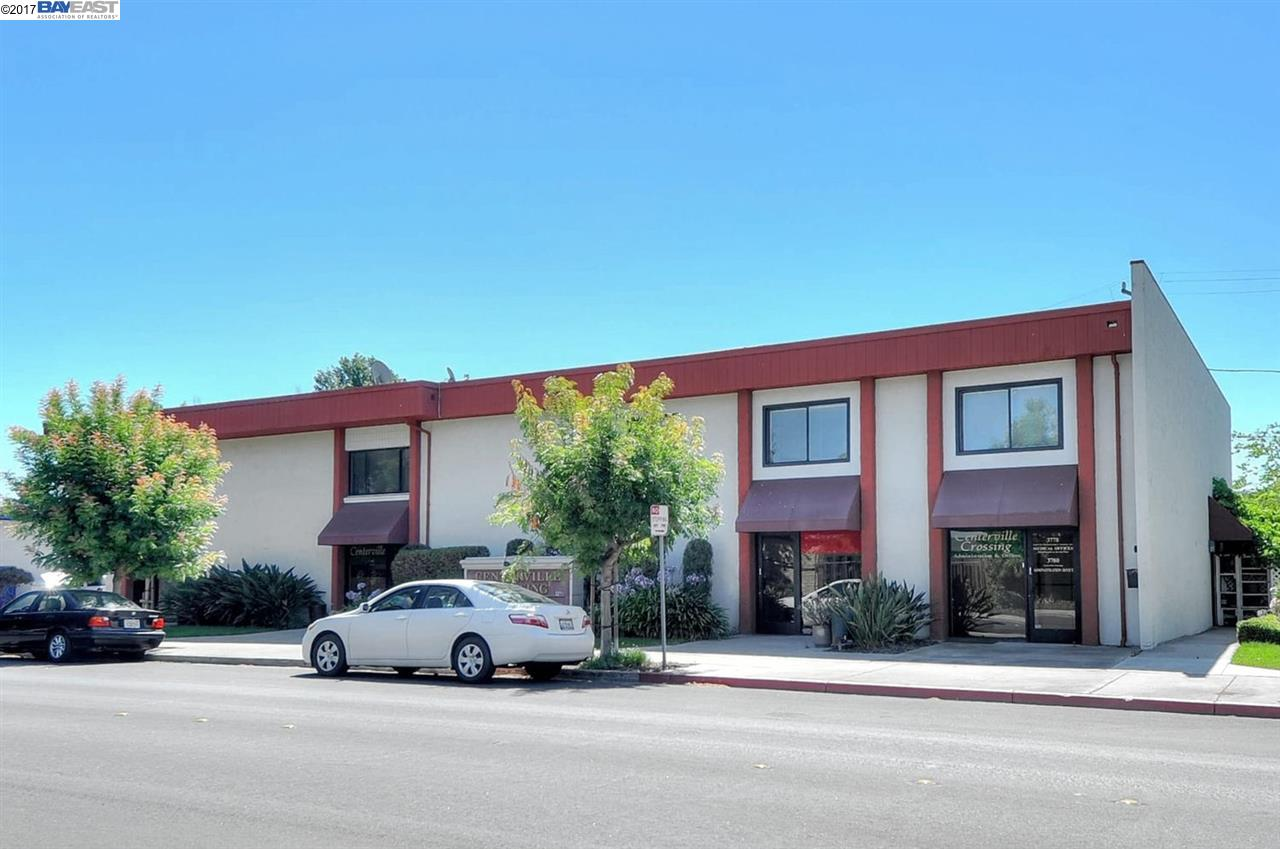 Commercial for Sale at 3780 Bonde Way 3780 Bonde Way Fremont, California 94536 United States