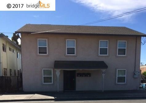 Mehrfamilienhaus für Verkauf beim 10 E 7th Street 10 E 7th Street Antioch, Kalifornien 94509 Vereinigte Staaten