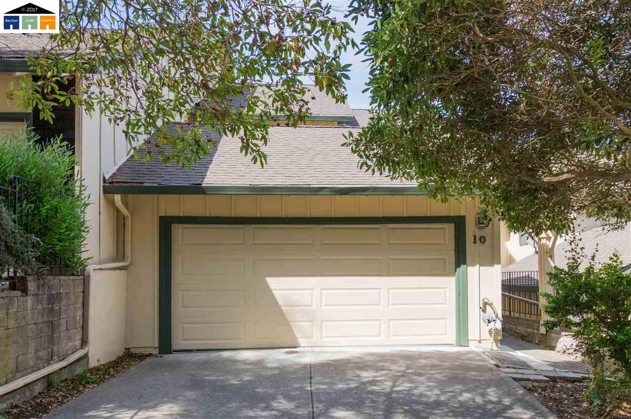 タウンハウス のために 売買 アット 10 Mary Lane 10 Mary Lane Richmond, カリフォルニア 94803 アメリカ合衆国