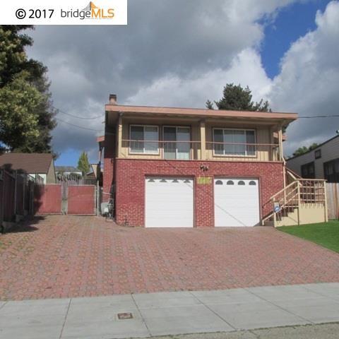 Einfamilienhaus für Verkauf beim 9810 THERMAL Street 9810 THERMAL Street Oakland, Kalifornien 94605 Vereinigte Staaten
