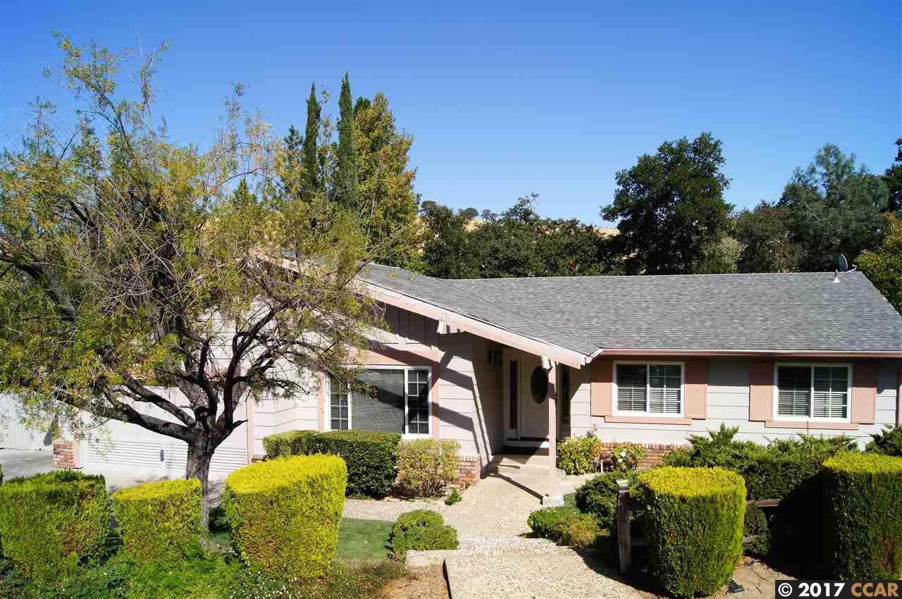 Maison unifamiliale pour l à louer à 33 Petar 33 Petar Clayton, Californie 94517 États-Unis