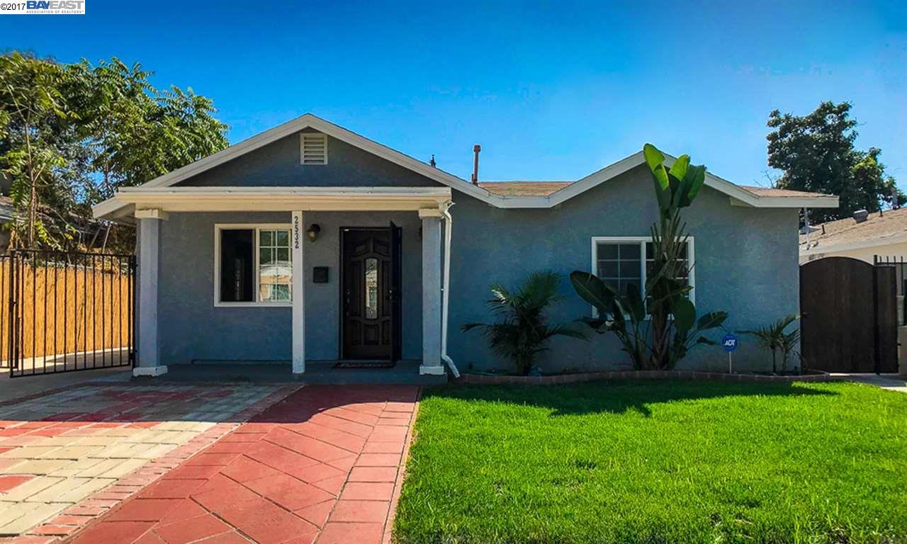一戸建て のために 売買 アット 2532 E Jackson Street 2532 E Jackson Street Carson, カリフォルニア 90810 アメリカ合衆国