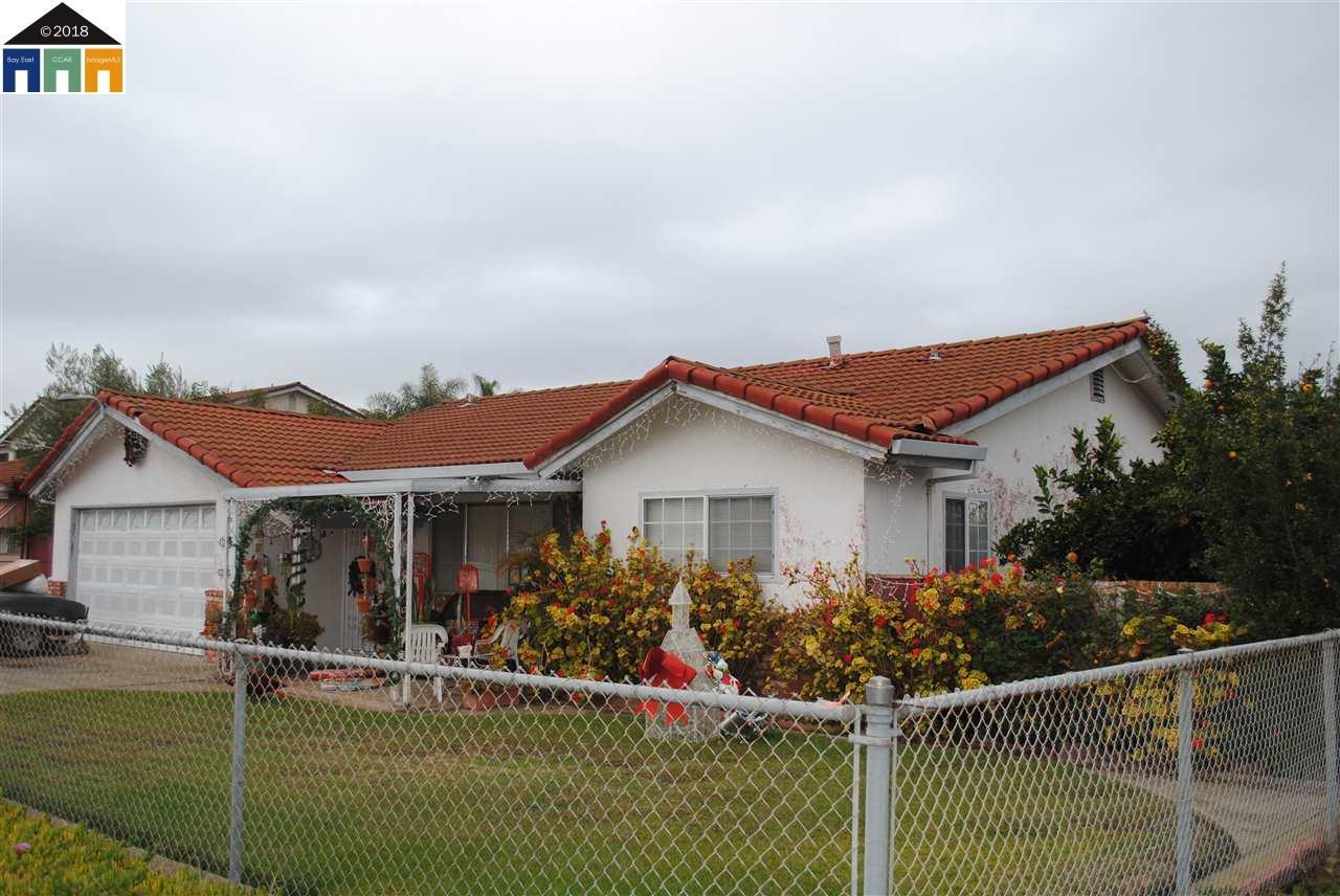 Land for Sale at 6815 Bain Avenue 6815 Bain Avenue Newark, California 94560 United States