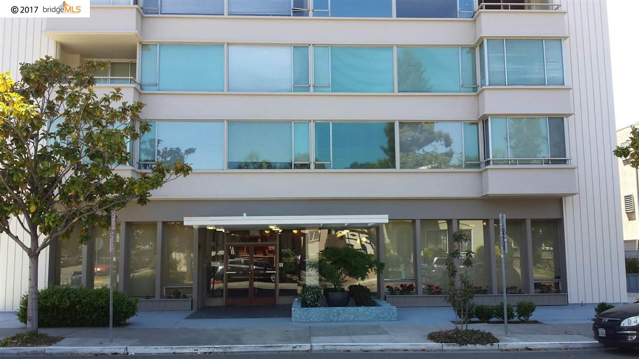 Condominium for Sale at 2550 Dana Street 2550 Dana Street Berkeley, California 94704 United States