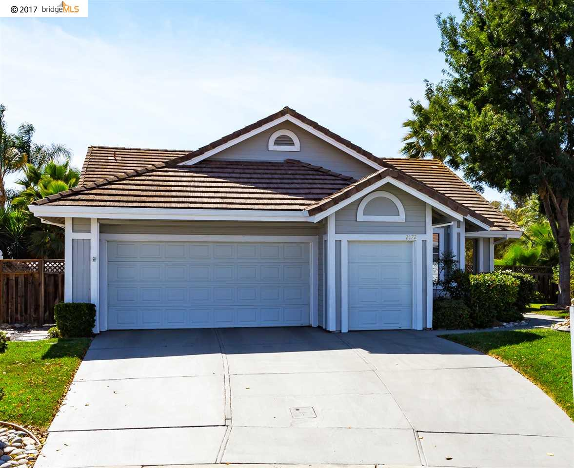 2172 Saint Andrews Ct, DISCOVERY BAY, CA 94505