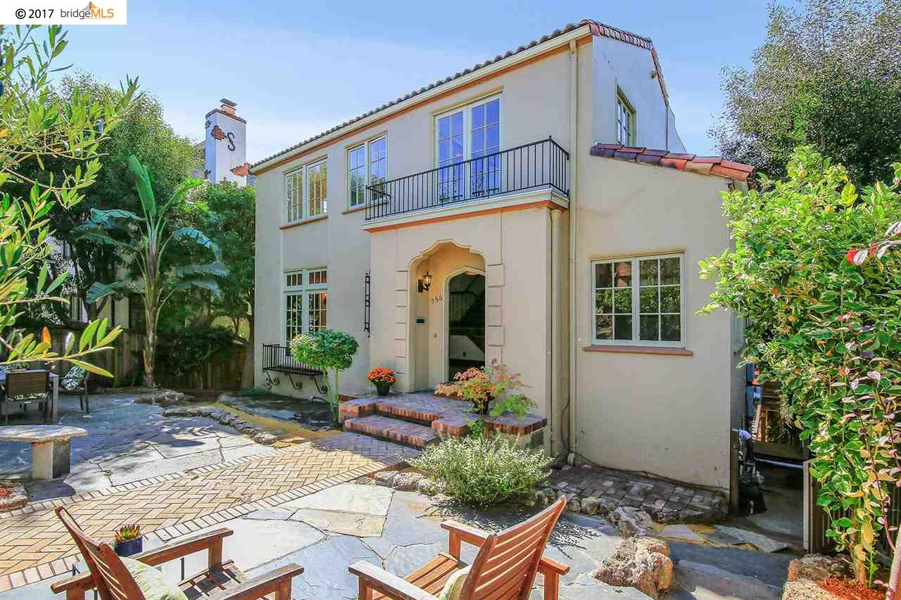 Buying or Selling BERKELEY Real Estate, MLS:40799462, Call The Gregori Group 800-981-3134