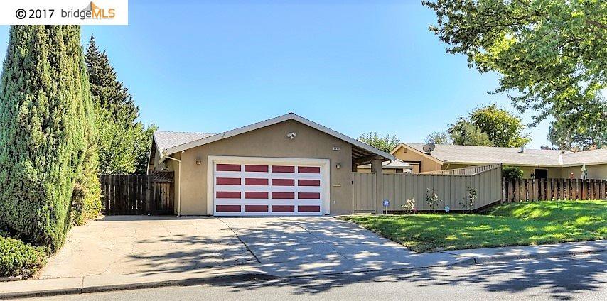 2835 Gentrytown Dr, ANTIOCH, CA 94509