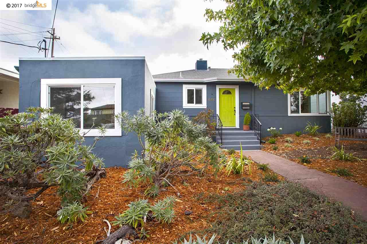 Buying or Selling EL CERRITO Real Estate, MLS:40799468, Call The Gregori Group 800-981-3134