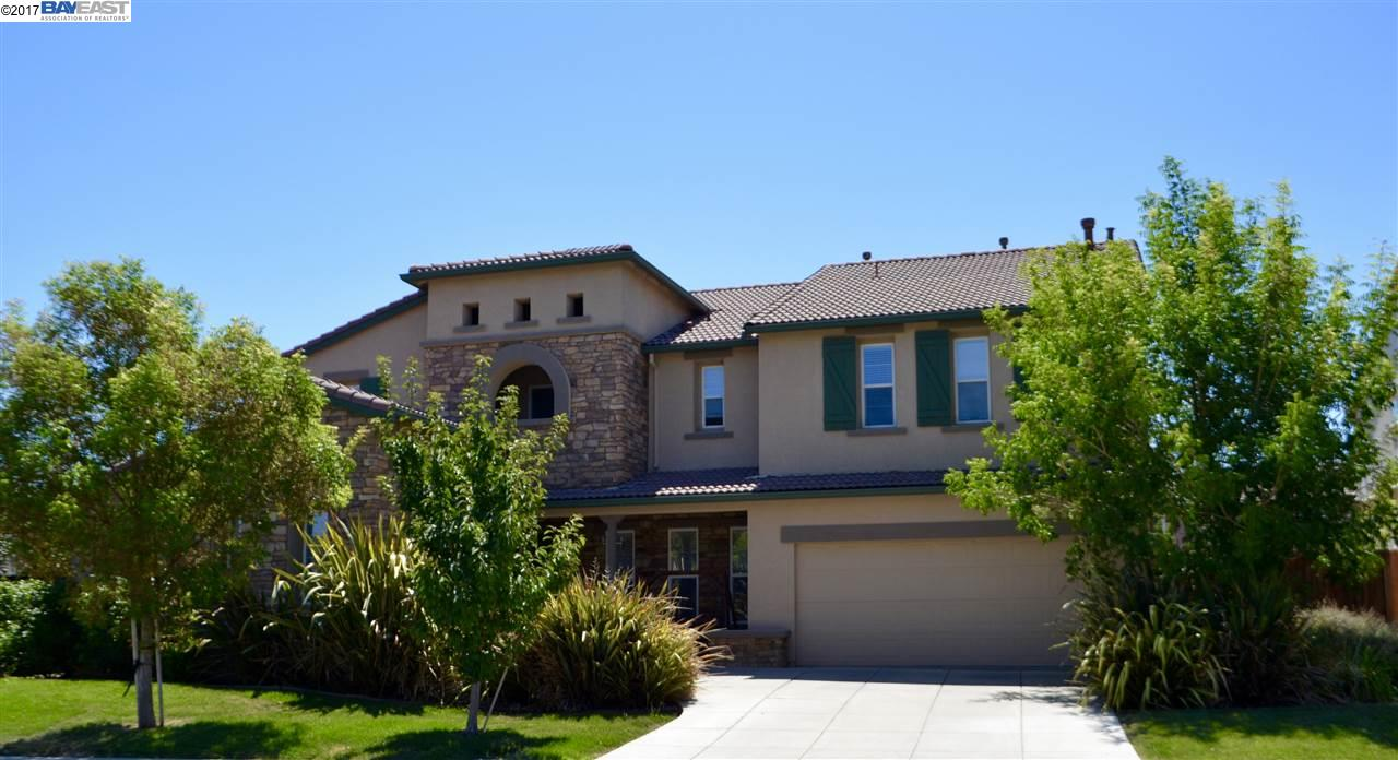 獨棟家庭住宅 為 出租 在 568 CARAWAY DRIVE 568 CARAWAY DRIVE Brentwood, 加利福尼亞州 94513 美國