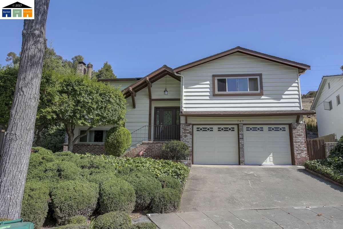Buying or Selling HAYWARD Real Estate, MLS:40799498, Call The Gregori Group 800-981-3134
