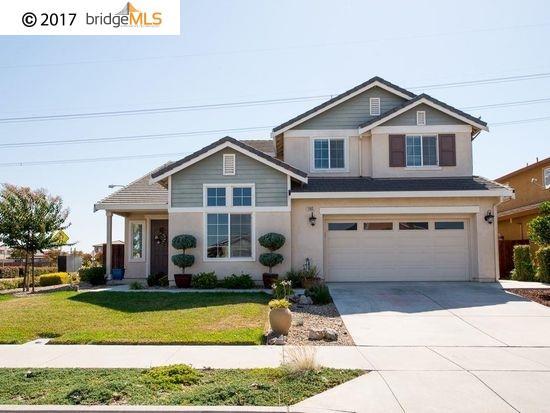 Частный односемейный дом для того Аренда на 1103 Lake Park Drive 1103 Lake Park Drive Oakley, Калифорния 94561 Соединенные Штаты