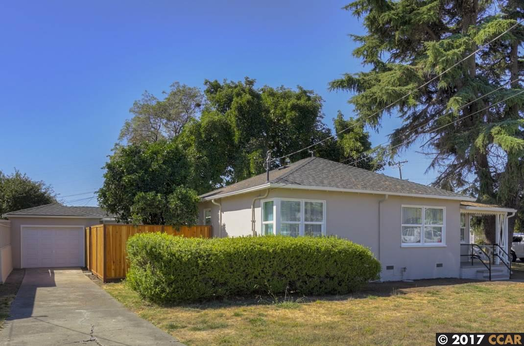 Buying or Selling SAN LEANDRO Real Estate, MLS:40799556, Call The Gregori Group 800-981-3134