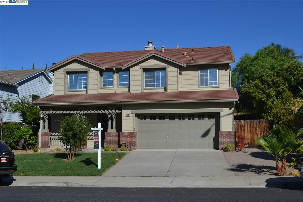 5046 Ranch Hollow Way, ANTIOCH, CA 94531