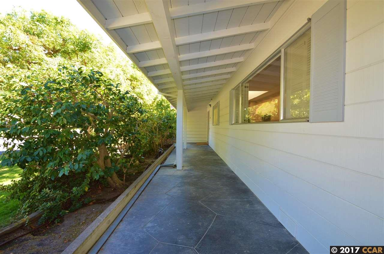 Single Family Home for Rent at 3183 Somerset Drive 3183 Somerset Drive Lafayette, California 94549 United States