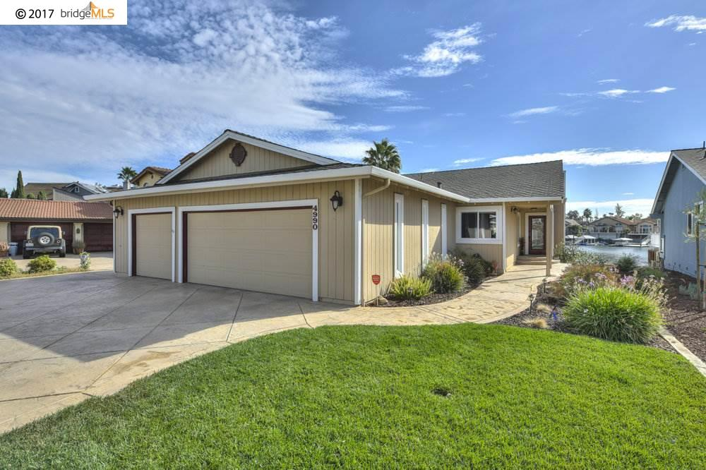 4990 South Pt, DISCOVERY BAY, CA 94505