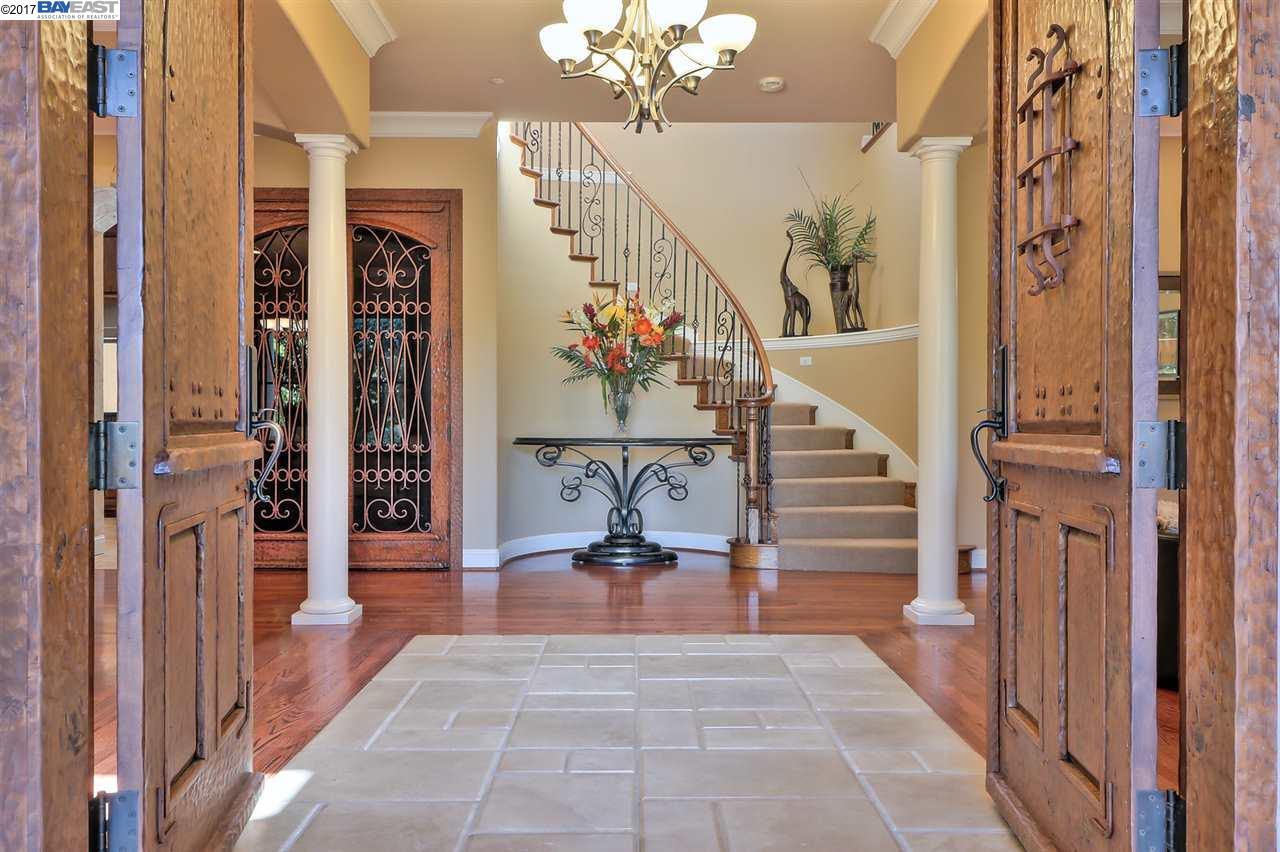 Additional photo for property listing at 2842 W Ruby Hill Drive 2842 W Ruby Hill Drive Pleasanton, Калифорния 94566 Соединенные Штаты