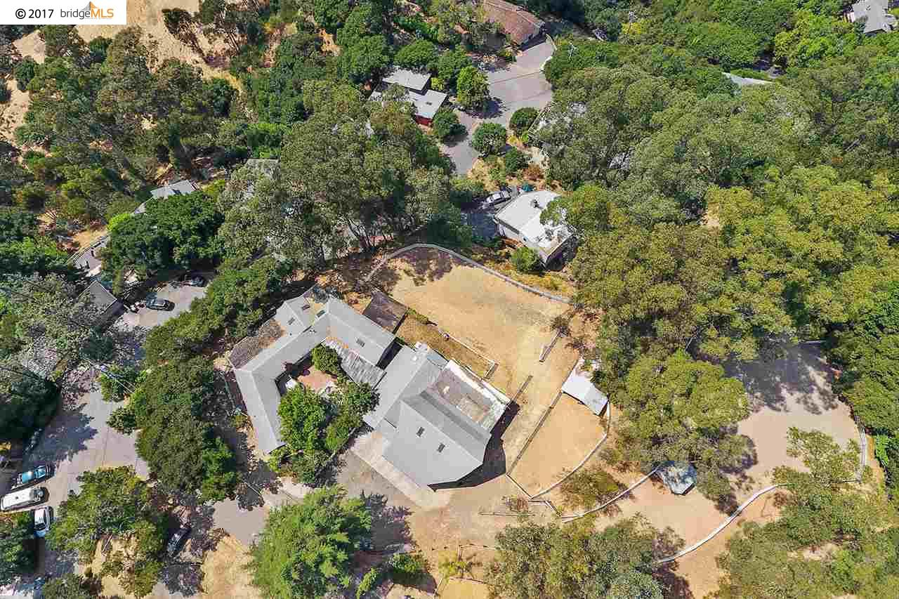 Land for Sale at 3238 Brunell Drive 3238 Brunell Drive Oakland, California 94602 United States
